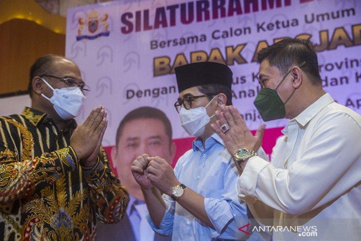 KADIN Se Kalimantan Dukung AR Ketum KADIN