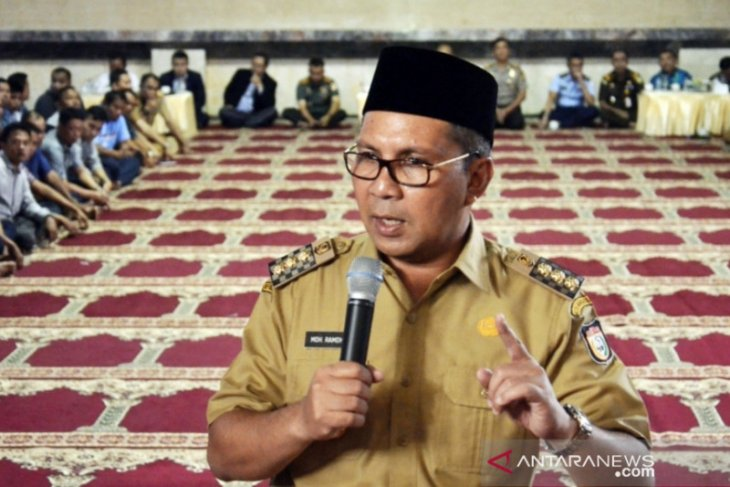 Positif narkoba empat pejabat Pemkot Makassar  terancam dipecat