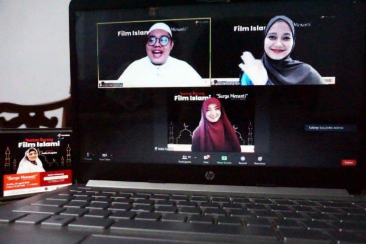Telkomsel hadirkan digital entertainment nobar dan meet & greet virtual bersama bintang