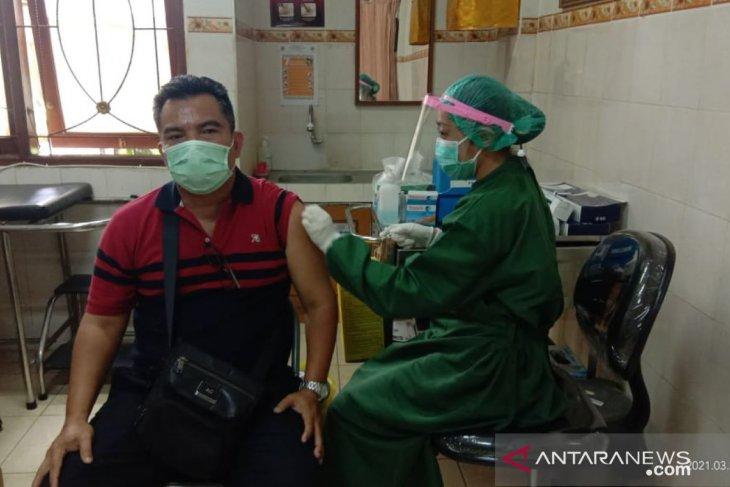 PLN UID Bali pastikan pegawai terima vaksinasi