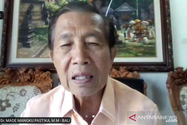 Anggota DPD: Rumah Kompos Desa Adat Padangtegal patut jadi contoh