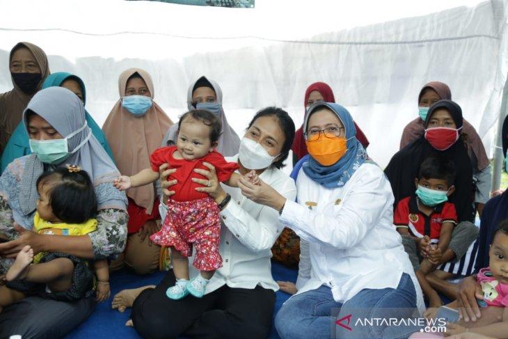 Menteri PPPA dukung pelatihan mitigasi bencana bagi perempuan dan anak