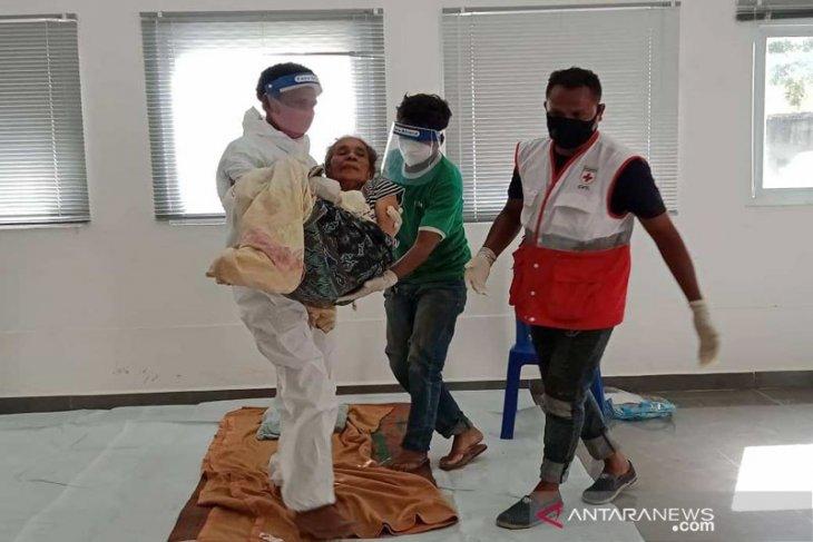 Berpacu hentikan penyebaran COVID-19 pascabanjir di Indonesia dan Timor Leste