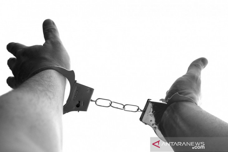 Jaksa tahan tiga tersangka dugaan korupsi di DLHP Ambon tegakkan hukum
