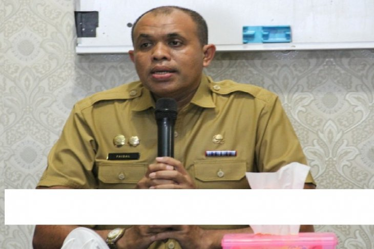 Pemkab Sergai tutup Kampung Ramadhan, cegah klaster COVID-19