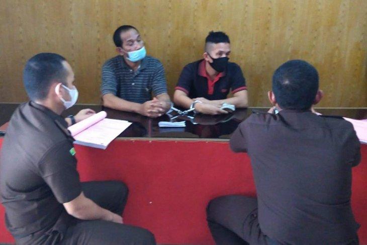 Polisi serahkan tersangka pemerkosaan dan pembunuhan di Aceh Timur ke jaksa