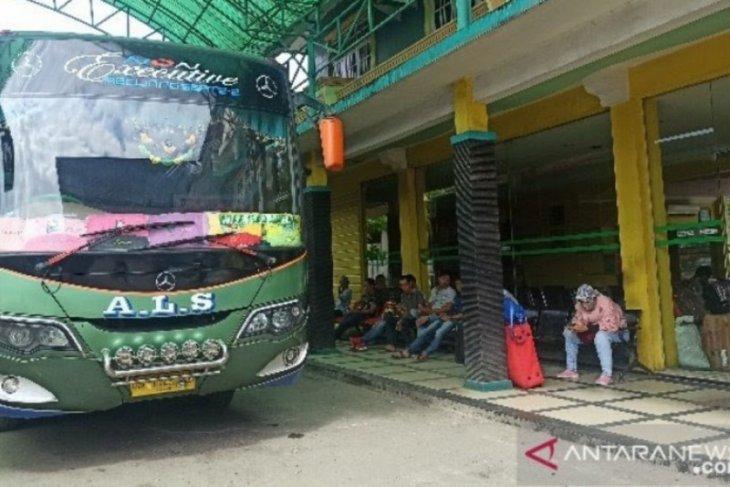 DPRD Medan minta pekerja transportasi terdampak larangan mudik diberi kompensasi