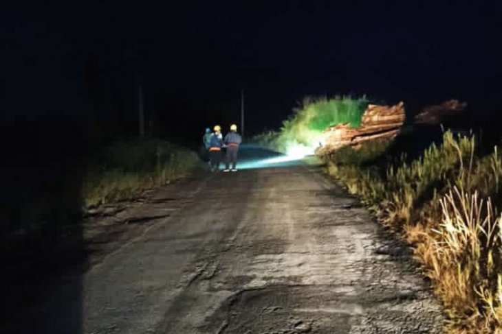 PVMBG: Erupsi Kawah Sileri di Dieng bersifat freatik