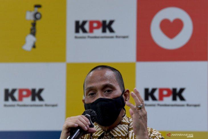 Anggota Dewas sebut alih status ASN tidak melemahkan KPK