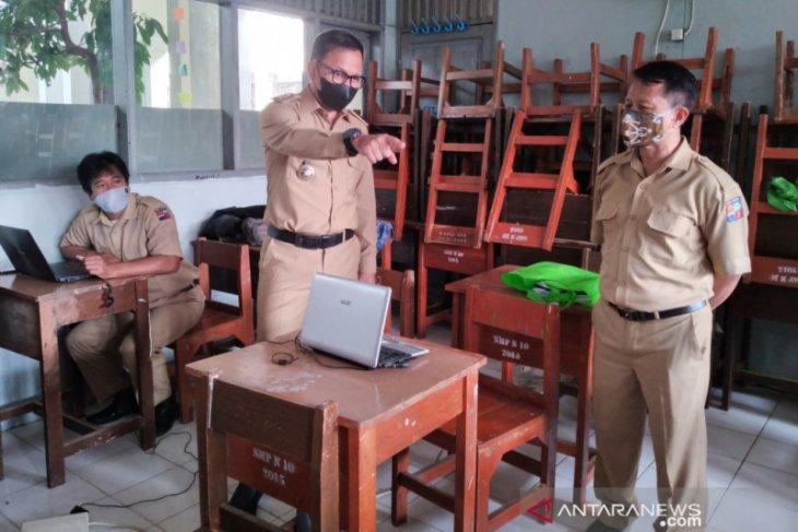 Pemkot Bogor siapkan 73 SMP dan SD untuk uji coba PTM