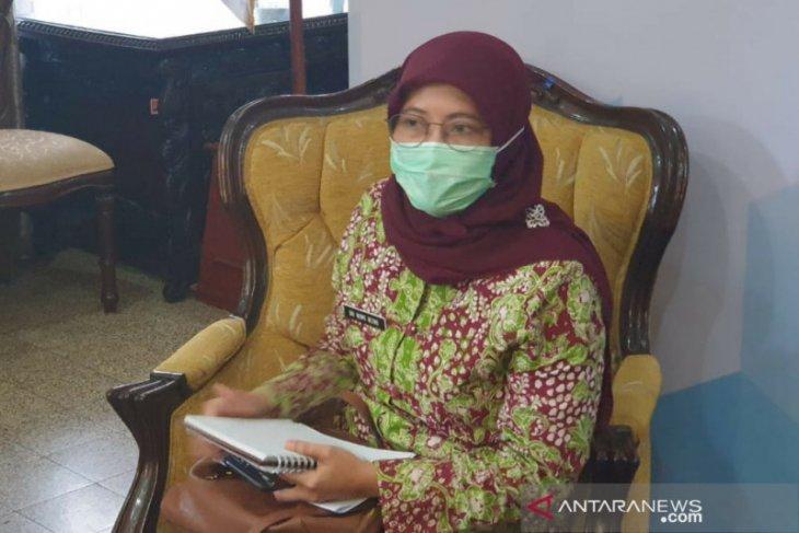 69,64 persen pasien positif COVID-19 di Kota Bogor didominasi usia produktif