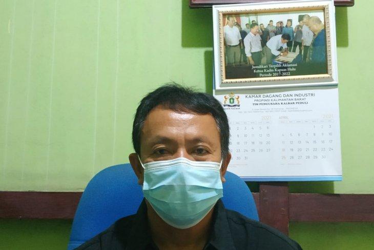 Kadin Kapuas Hulu dukung pengembangan UMKM di tengah pandemi