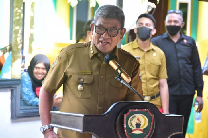 Mendagri setujui pinjaman Pemkab Malra ke PT SMI sebesar Rp124 miliar