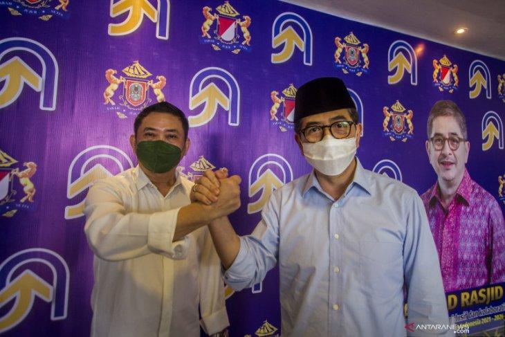 Kadin di Kalimantan bulat memilih Arsjad Rasjid