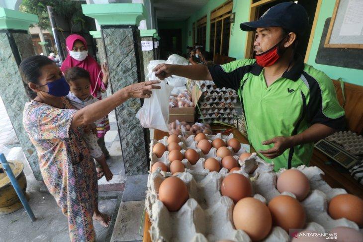 Operasi Pasar Murah Kediri