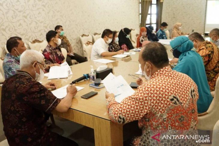 Bupati Asahan minta RSUD HAMS Kisaran tingkatkan mutu pelayanan