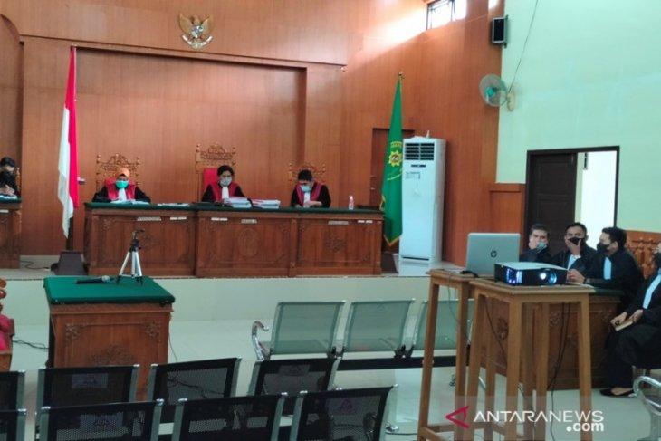 Hakim PN Curup hukum maksimal empat pengeroyok anggota TNI