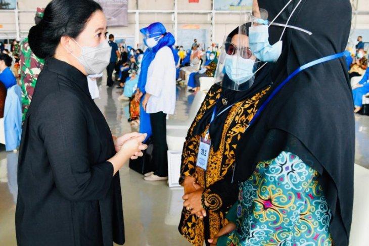 DPR RI dukung pemerintah cari korban KRI Nanggala-402