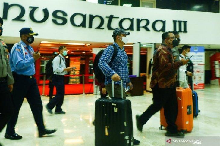 Ministry issues travel ban for Deputy House Speaker Syamsuddin