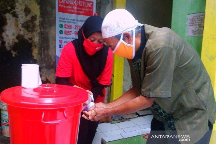SIBAT PMI: Ramadhan bukan alasan untuk Lengah terhadap pandemi COVID-19