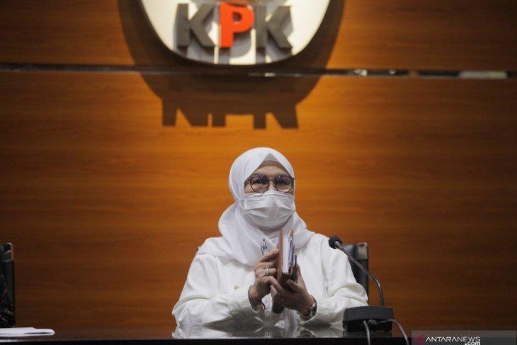 Novel Baswedan laporkan Komisioner KPK Lili Pintauli Siregar ke Dewas