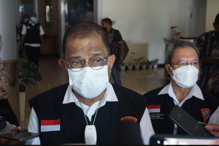 ASN Pemkot Ambon dilarang mudik dan open house
