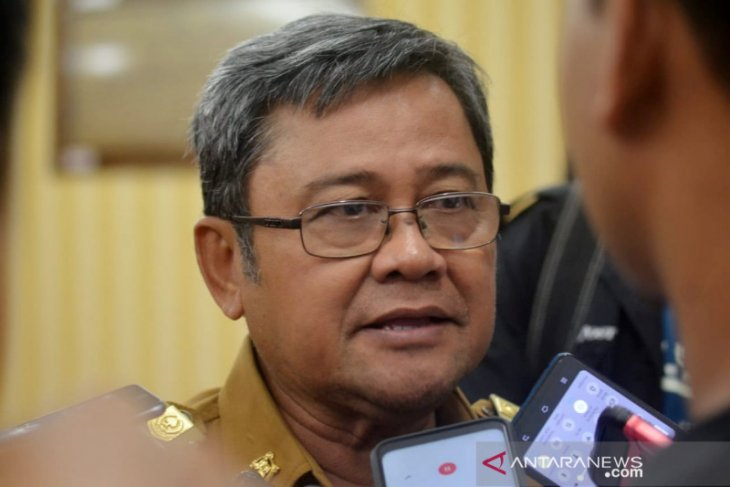 Bupati Gorontalo Utara sebut tidak ada izin mudik bagi ASN