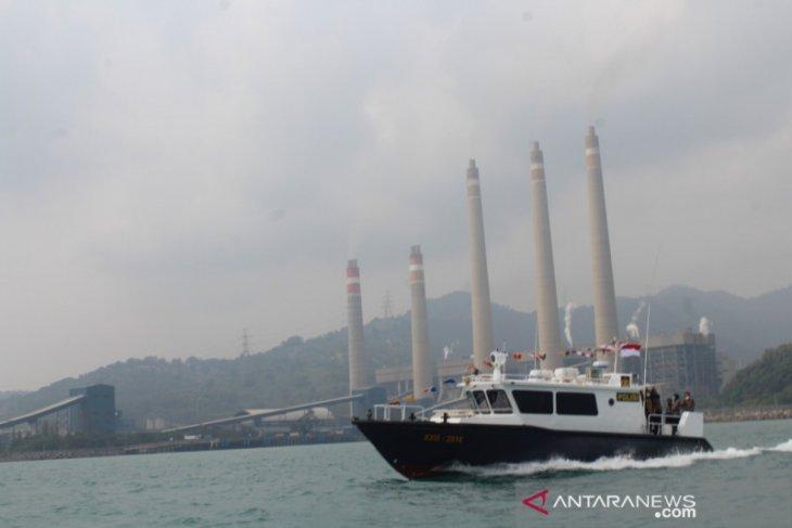Dit Polairud Polda Banten Luncurkan Aplikasi BISA demi Mudahkan Monitoring Bersama Keamanan Selat Sunda