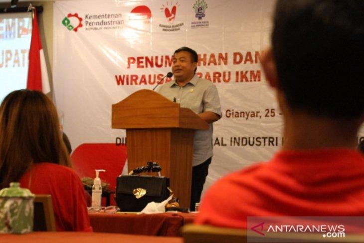 Anggota DPR I Nyoman Patra fokus bina UMKM di Bali
