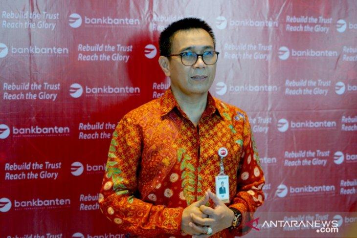 OJK restui Agus Syabarrudin jadi Direktur Utama Bank Banten