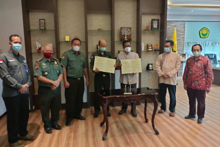 Perhutani Jatim dan Unej sepakat kembangkan sumber daya hutan