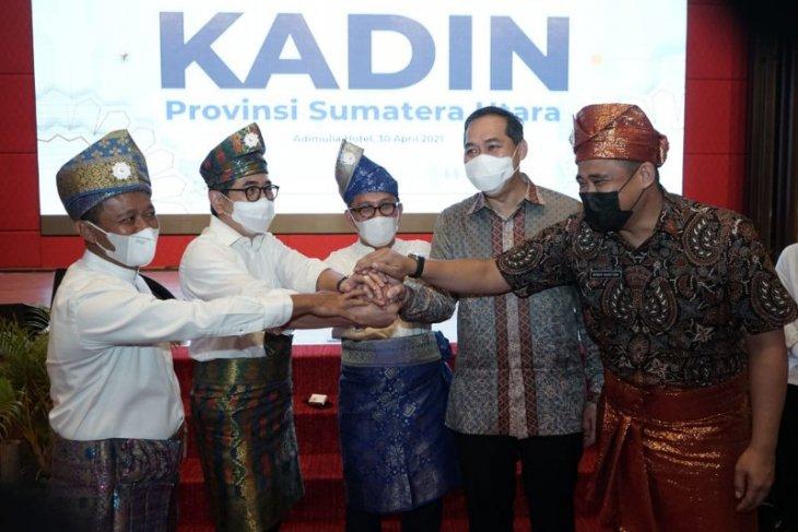Arsjad Rasjid: Peningkatan kolaborasi Kadin dan pemerintah penting