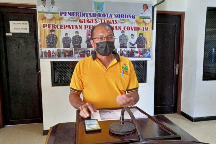 Jumlah pasien meninggal akibat COVID-19 di kota Sorong meningkat