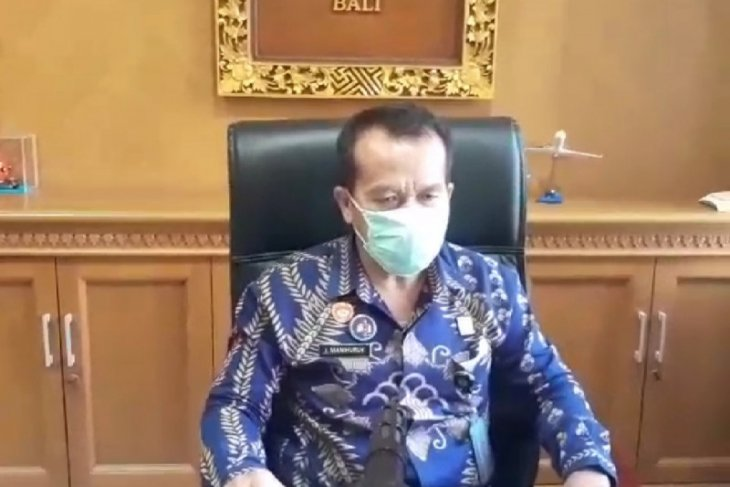 Imigrasi Bali siap deportasi WNA Rusia viral lukis masker di wajah