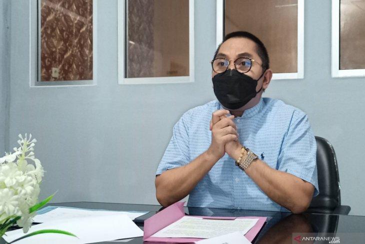 Pandemi COVID-19, BNNK Cilegon tetap lakukan upaya P4GN