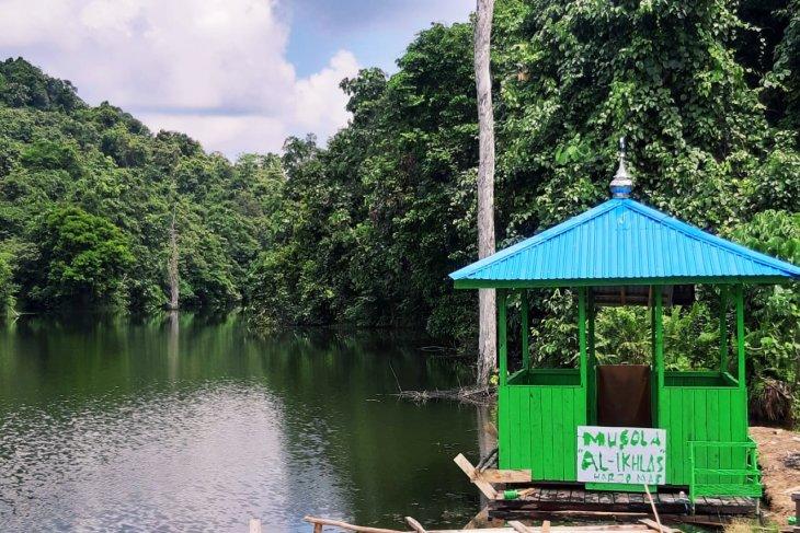 Desa Semoi Dua tata objek wisata sambut IKN