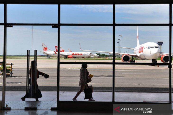 Hari ke-9, Kualanamu layani 23 penumpang