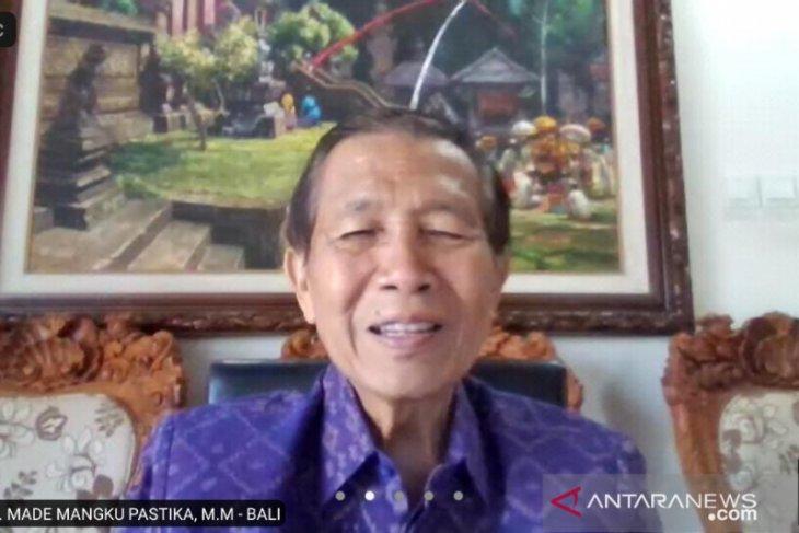 Anggota DPD apresiasi program konservasi satwa langka oleh Bali Zoo
