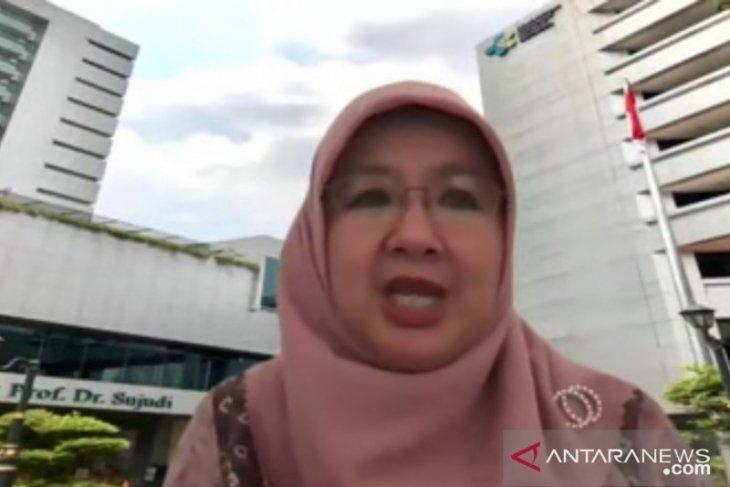 Kemenkes: Indonesia perlihatkan indikasi  lonjakan kasus COVID-19