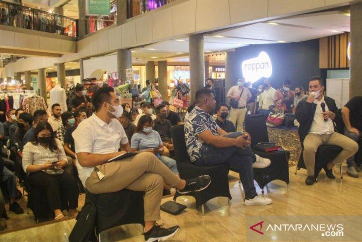 Inkubator Bisnis Primakara-JCI Badung sukses jembatani startup dengan investor