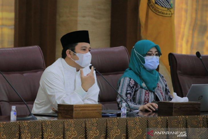KPK apresiasi capaian Pemkot Tangerang dalam pencegahan korupsi