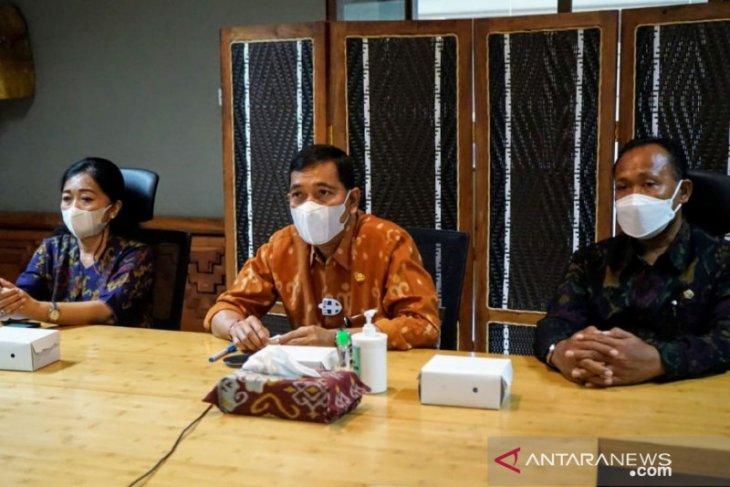 Pemkot Denpasar berkomitmen  turunkan angka