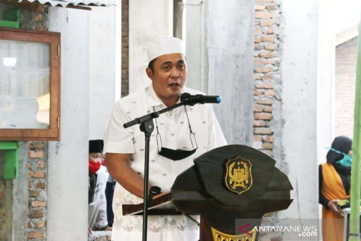 Pemkot Medan bantu uruskan sertifikat tanah wakaf masjid