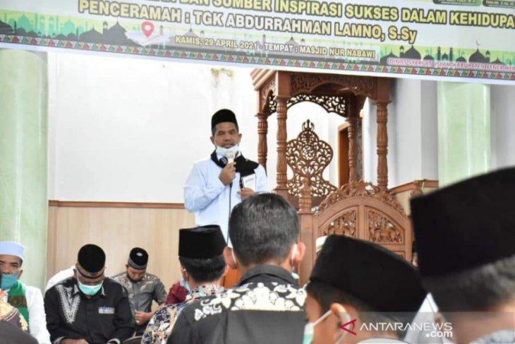 Bupati Sarkawi: Guru harus berinovasi agar anak mudah baca Al Quran