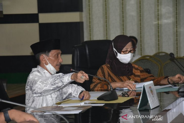 Pemkab Gorontalo tindak lanjut program PEN arahan Presiden