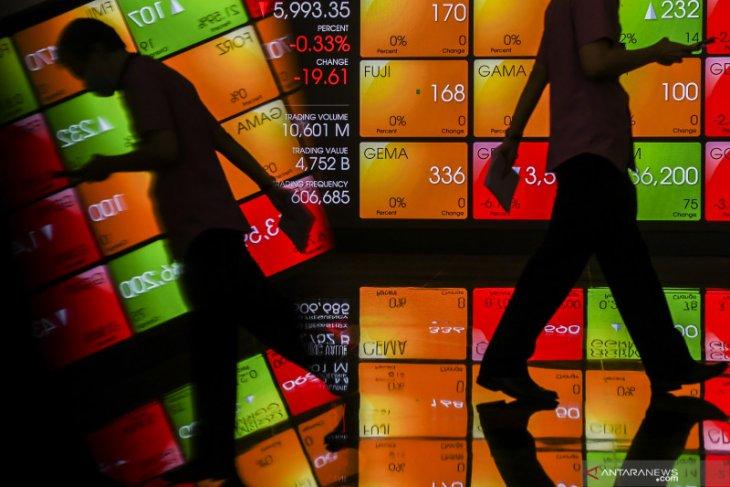 IHSG diprediksi menguat seiring respons  pemulihan ekonomi AS