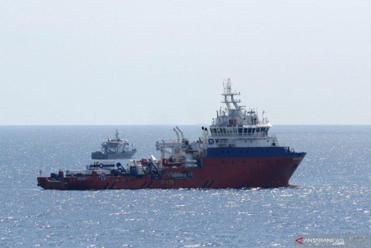 TNI Angkatan Laut akui kesulitan evakuasi KRI Nanggala-402