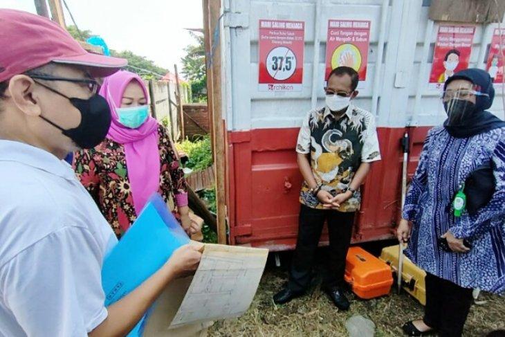 Pemkot Surabaya sikapi penyalahgunaan fasum di perumahan YKP