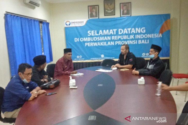 Kepala Ombudsman Bali dan kesan sembilan tahun bersama wartawan