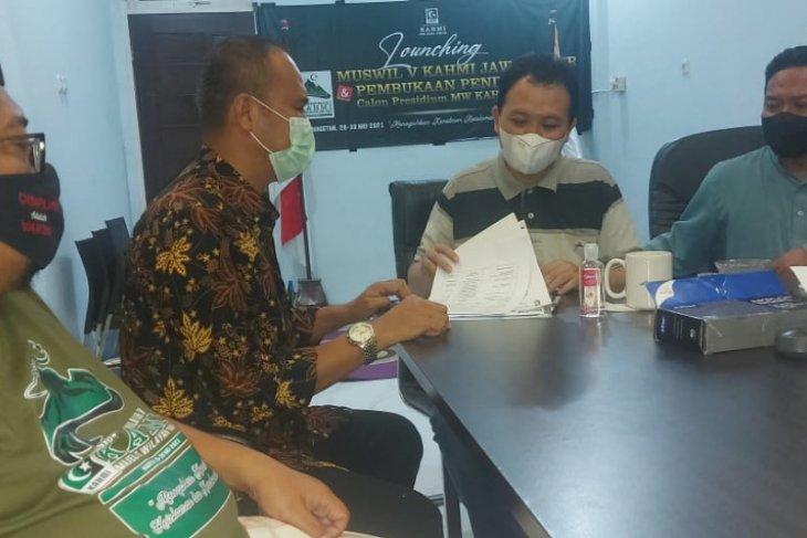 Wakil Ketua Kadin Jatim daftar calon Presedium KAHMI Jatim